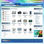 Best Electronic Online Store