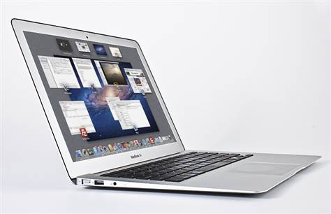 Thin Best Laptops For