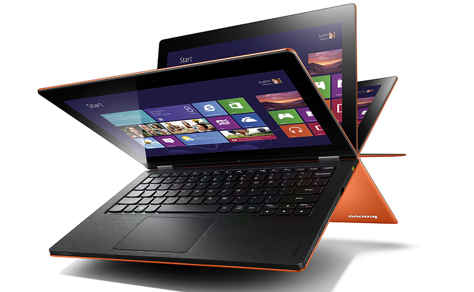 Flexible Best Laptops