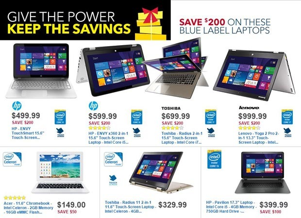 Divine Best Price Laptops