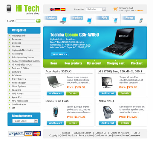 Charming Buy Electronic Online
