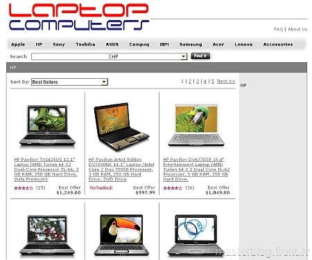 Quick Buy Laptops Online