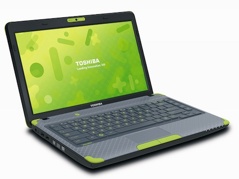 Green Buy Laptops