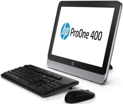 HP ProOne 400 Cheap Desktop
