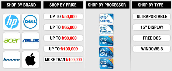 Some Cheap Laptops Online