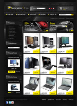 Cool Computers Online Shopping