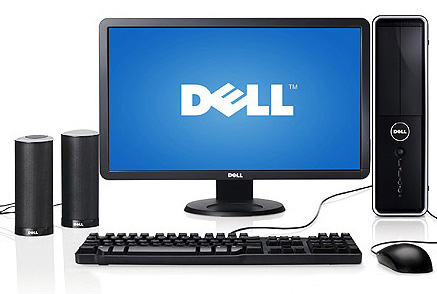 Dell Desktop Shop