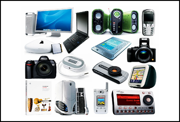 Great Electronics Shop Online