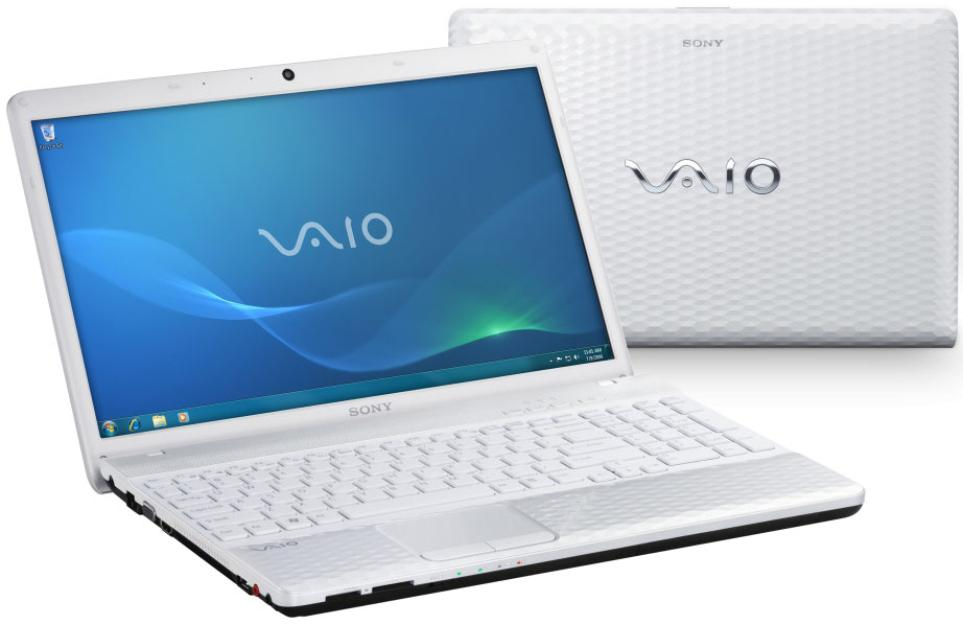 Vaio Laptop Computer Sales
