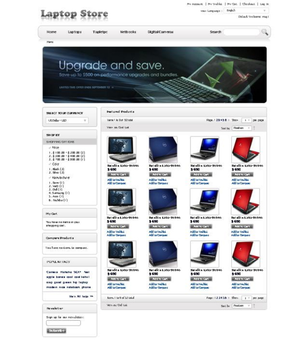 Check this Laptop Store Online