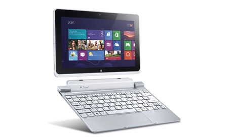 Alluring Laptop & Tablet