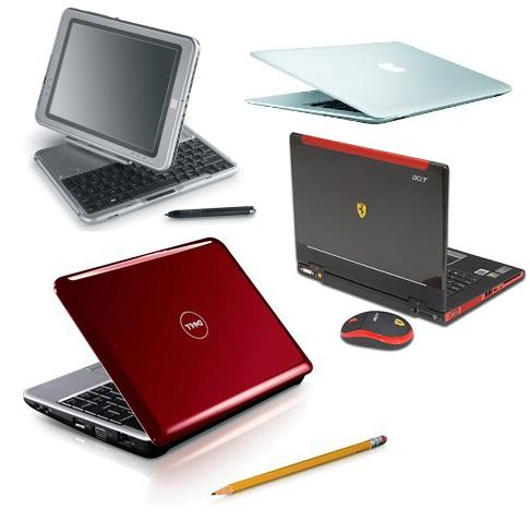 Admirable Laptops Online