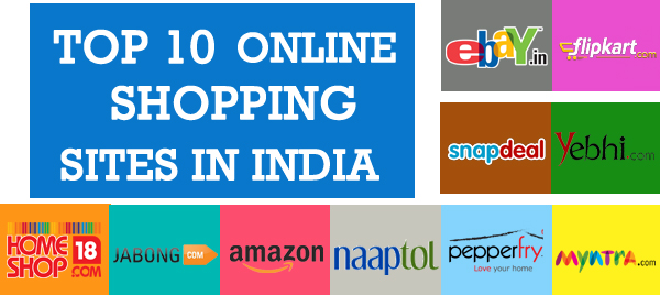 Which is the best online shopping site for Best online store website