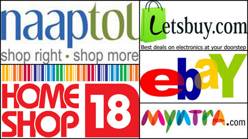 Check out Online Shopping In India
