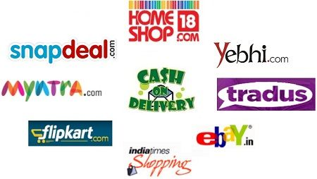 Top Online Shopping India