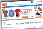 Simple Online Shopping Site