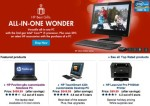 All in one Online Stores For Laptops