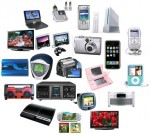 Various Shop Online Electronics