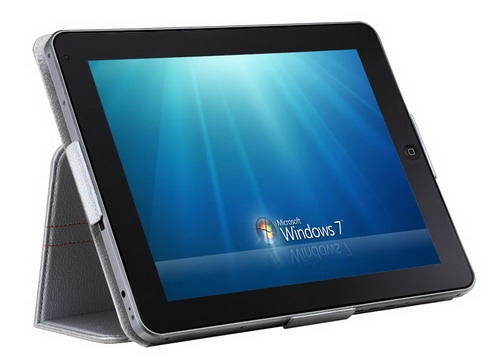 Delicate Tablet Pc Windows 7