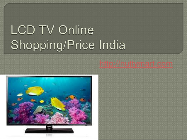 Delicate Tv Shop Online