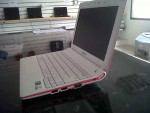 White pink Used Laptops For Sale